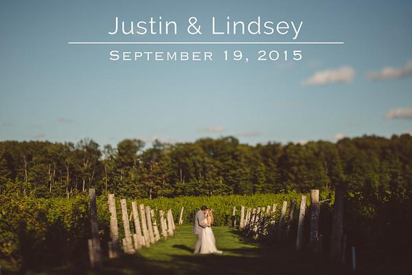 Lindsey & Justin