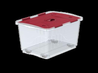 Storage Box 22L