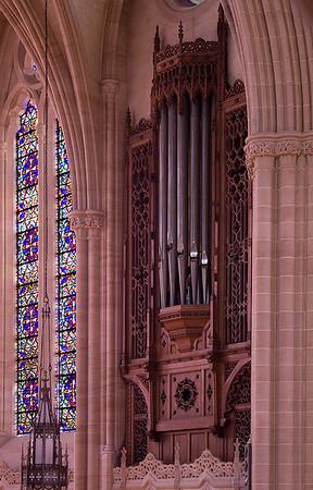 Organ Historical Society