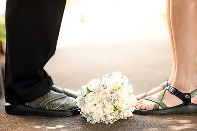 Post Wedding Photo shoot with Amber