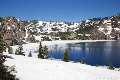 Lakes Basin 2011