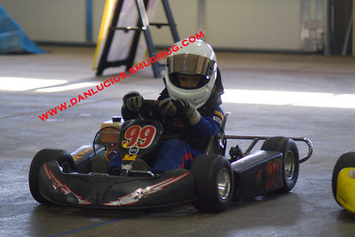 Ohio Indoor Kart 11/12/11