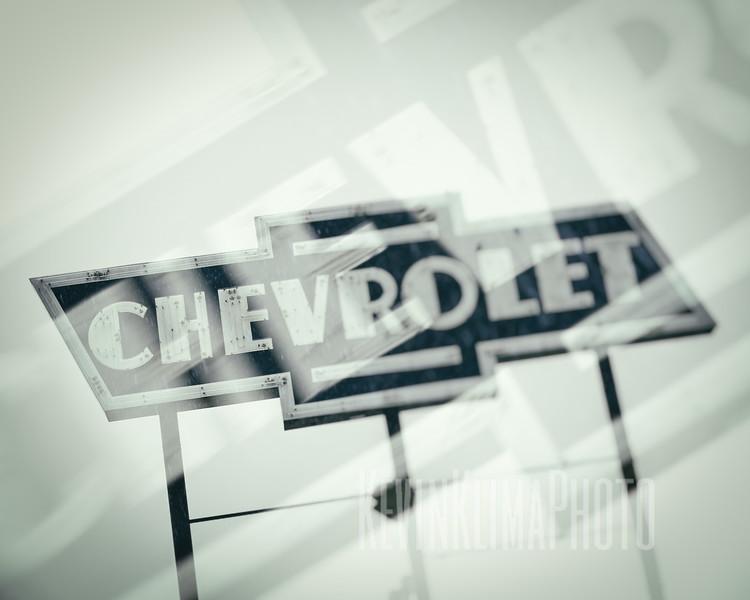 Chevrolet - Car Dealership