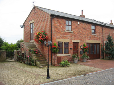 2009_09_25 Rose Cottage