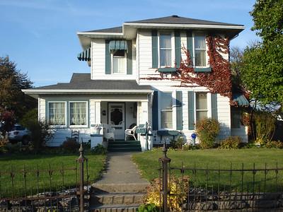 Bonnie-Bill's house