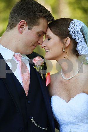 The Smith Wedding