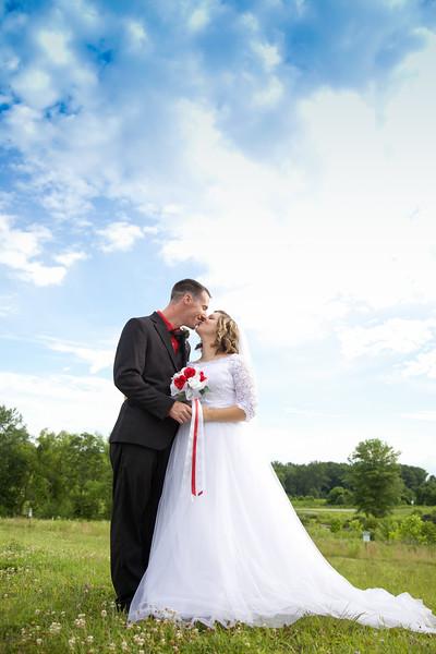 Grengler Wedding