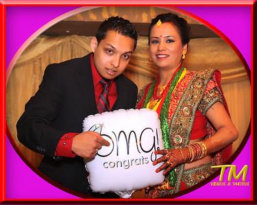 Pravesh weds Garima