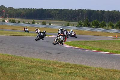 Race 3 GTU