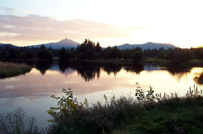 Copy of 82202 sunset Mt W reflections.JPG