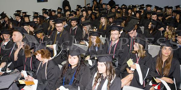 MSMC Graduation