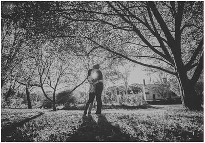 Christiana + Josh - Smithfield, RI