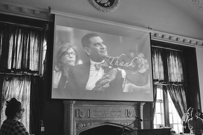 LS 141-2019 President Cruz Farewell Reception
