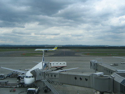 Sapporo 2005