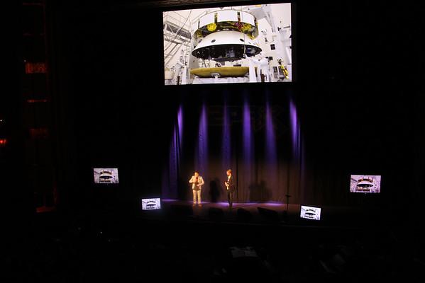 JPL Presentation
