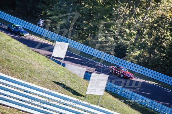(09-2016) Group G Time Trials @ Watkins Glen International