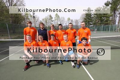 Union Boys Team shot