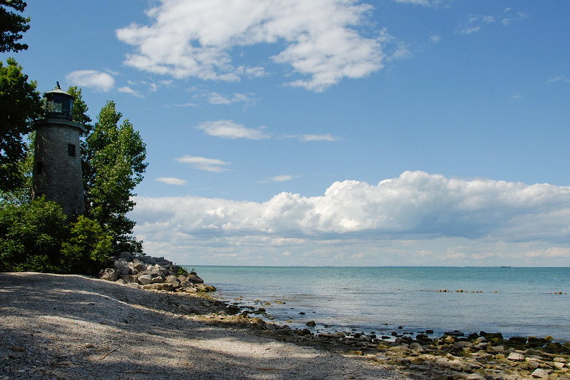 Pelee Island Light