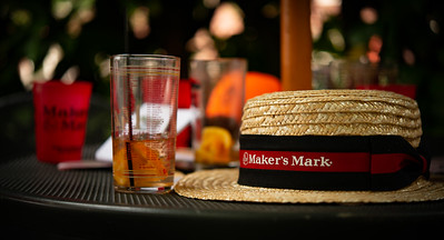 May 5, 2018 - Maker's Mark Derby in Portland