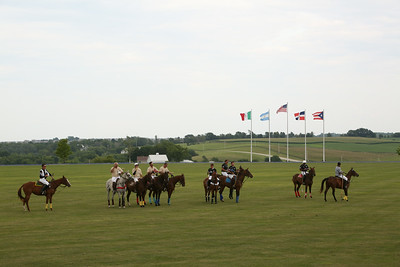 2014  Polo on the Green Family Night