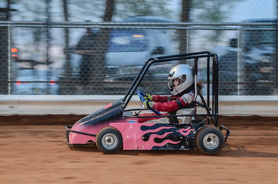 4-12-14 Race 4 El Reno Raceway