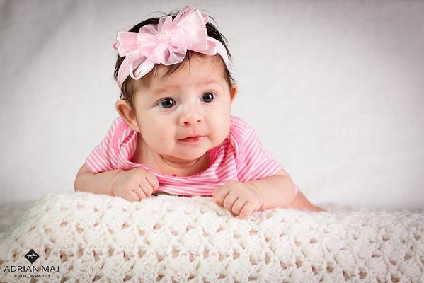 Sophia Baby Session