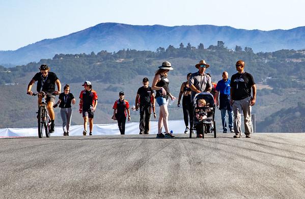 MotoAmerica WeatherTech Raceway Laguna Seca 2021