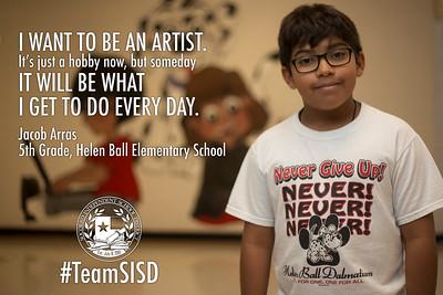 Helen Ball Elementary
