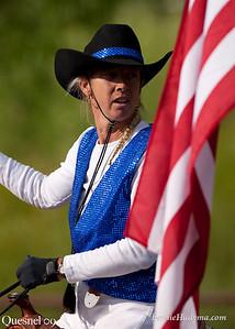 Cariboo Cowgirls Quesnel 09