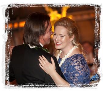 Sarah & Rafael Wedding Book Pages