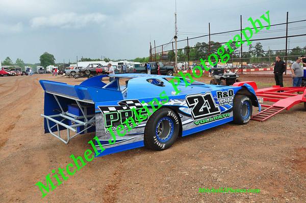Dixie Rain out 5/10/14