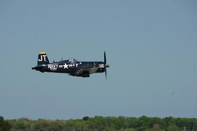 TICO Warbirds Airshow