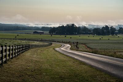 Farmville, VA Sept 2020
