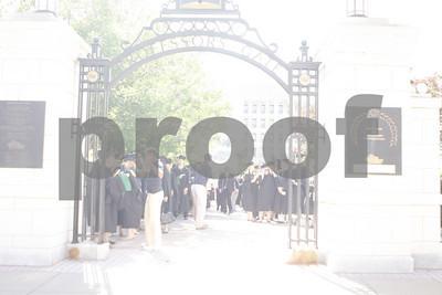 School of Medicine Ceremony