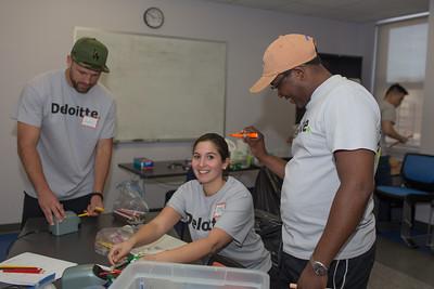 Harlem Education Activity Fund