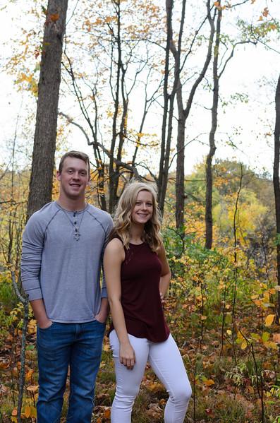Ashley & Austin