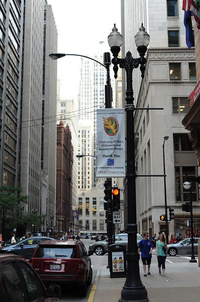 Chicago Gateway Green
