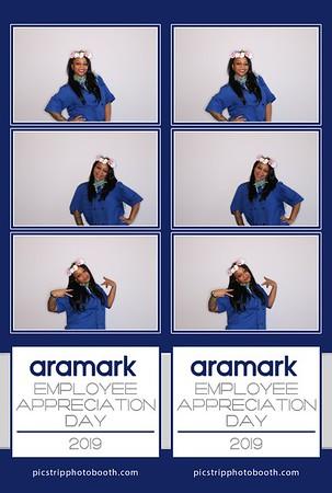 Aramark Employee Appreciation 2019