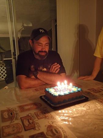 2015 05 11 - Texas - Dave's Birthday