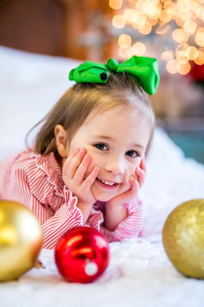LaToya: Christmas PJs