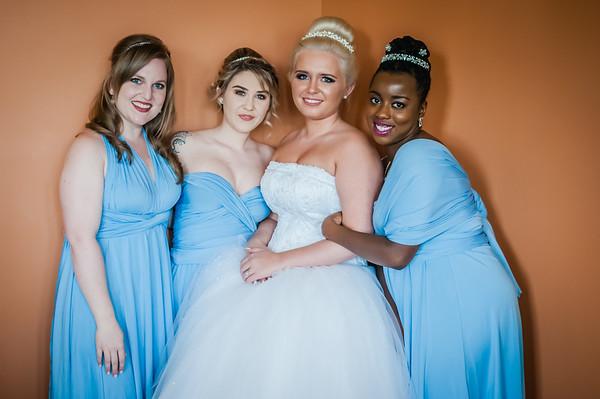 Candice & Judah's Streamsong Wedding: A Teaser Slideshow