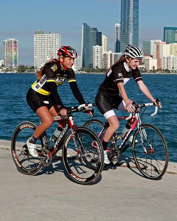 Mack Cycle 2010
