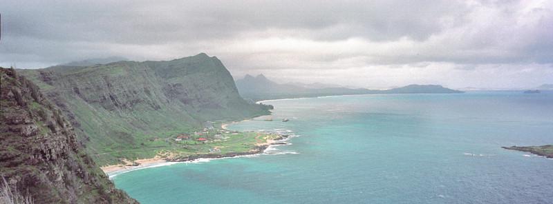 Oahu eiland