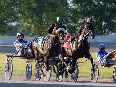Race 4 SD 7/2/21