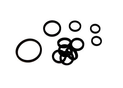 FORD REMOTE CTRL VALVE SEAL KIT 81813384, CFPN485B