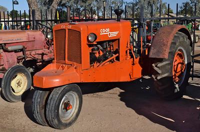 2018-02-11 28th Saguaro Park Tractor  Show