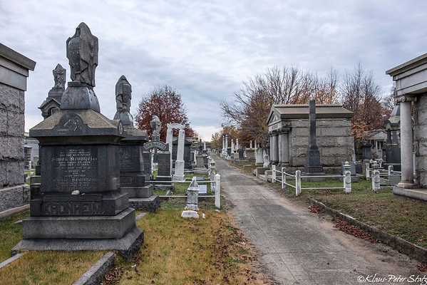 Bayside Cemetery, Queens 2015