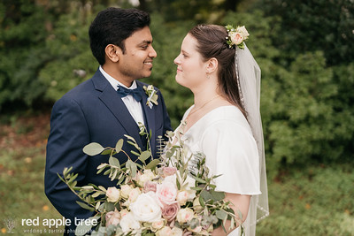 Susannah + Pratyush Wedding