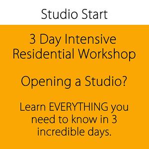 Studio Start