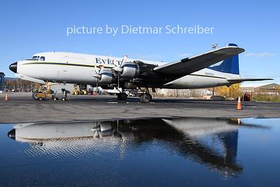 N251CE Douglas DC6